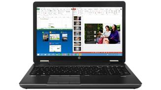 Portátiles HP con Windows 10